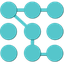 EncryptoTel [WAVES] logo